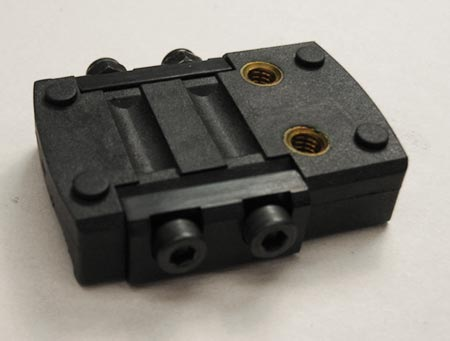 SOPS - Compact Red Dot Reflex Sight