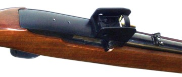 Rifle mount